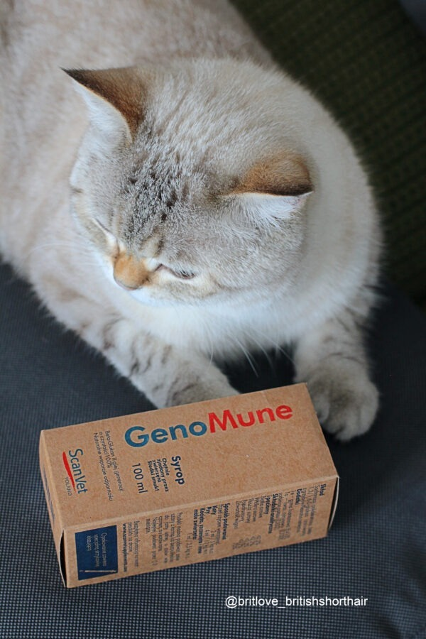 Genomune